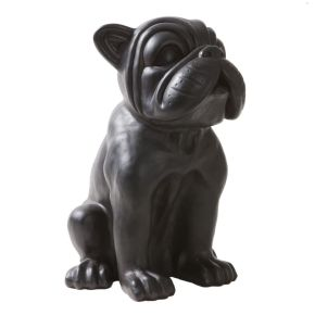 Decoratie Franse Bulldog groot