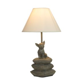 Lamp Chihuahua