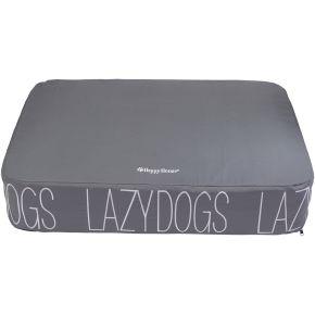 Hoes Lazy Dog grijs (L)