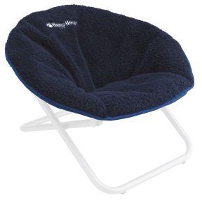 Stoelhoes Teddy (S) Blauw