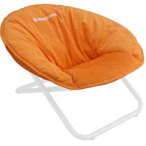 Stoelhoes Rib (S) Oranje