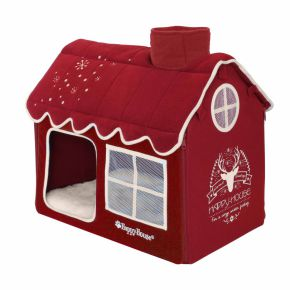 Villa Winter Collectie (S) Rood