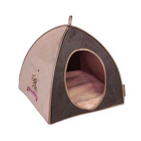 Tent Cute Pets Roze