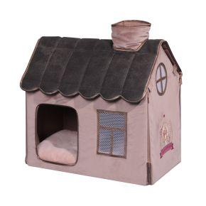 Villa Cute Pets (S) Roze
