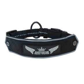 Halsband Iron Wings