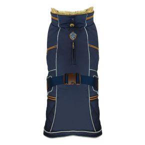 Dogfashion Jacket Royal Blue functional