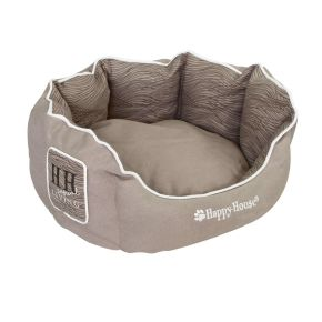 Mand rond Casual Living Taupe
