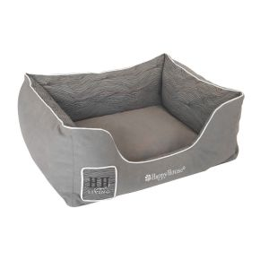 Mand rechthoekig Casual Living Taupe