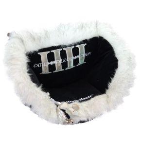 Cat Lifestyle radiator mandje Zwart