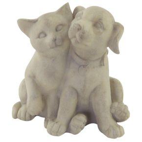Decoratie Hond & Kat klein