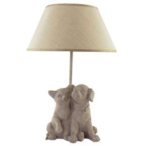 Lamp Hond & Kat