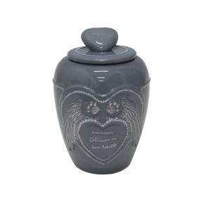 Memorial Collectie Urn (S) Hardsteenlook