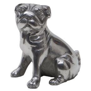 Beeld Aluminium Franse Bulldog