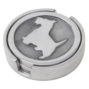 Onderzetter Aluminium Terriër