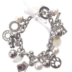 Armband (wit)