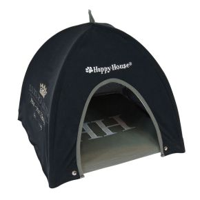 Tent Luxury Living Zwart