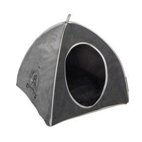 Tent Cute Pets Grijs