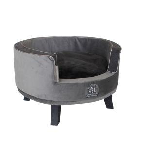 Sofa Cute Pets Grijs