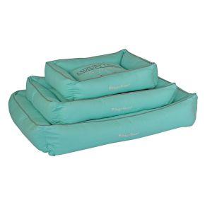 Mand Luxury Living rechthoekig Mint groen