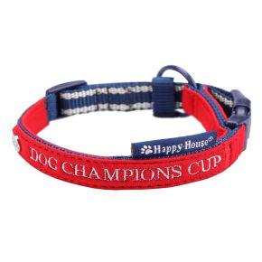 Halsband Sportive rood