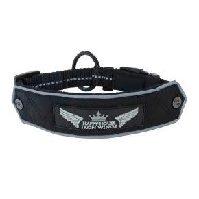 Halsband Iron Wings