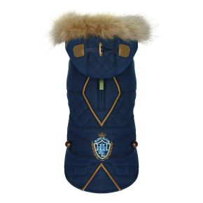 Dogfashion Jasje Royal Blue