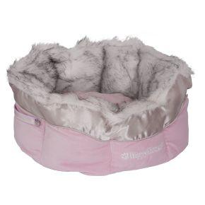 Cat Lifestyle mandje Roze S - 46 x 46 x 21 cm