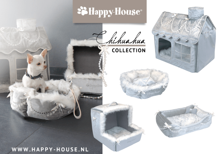 Happy-House Chihuahua Collectie