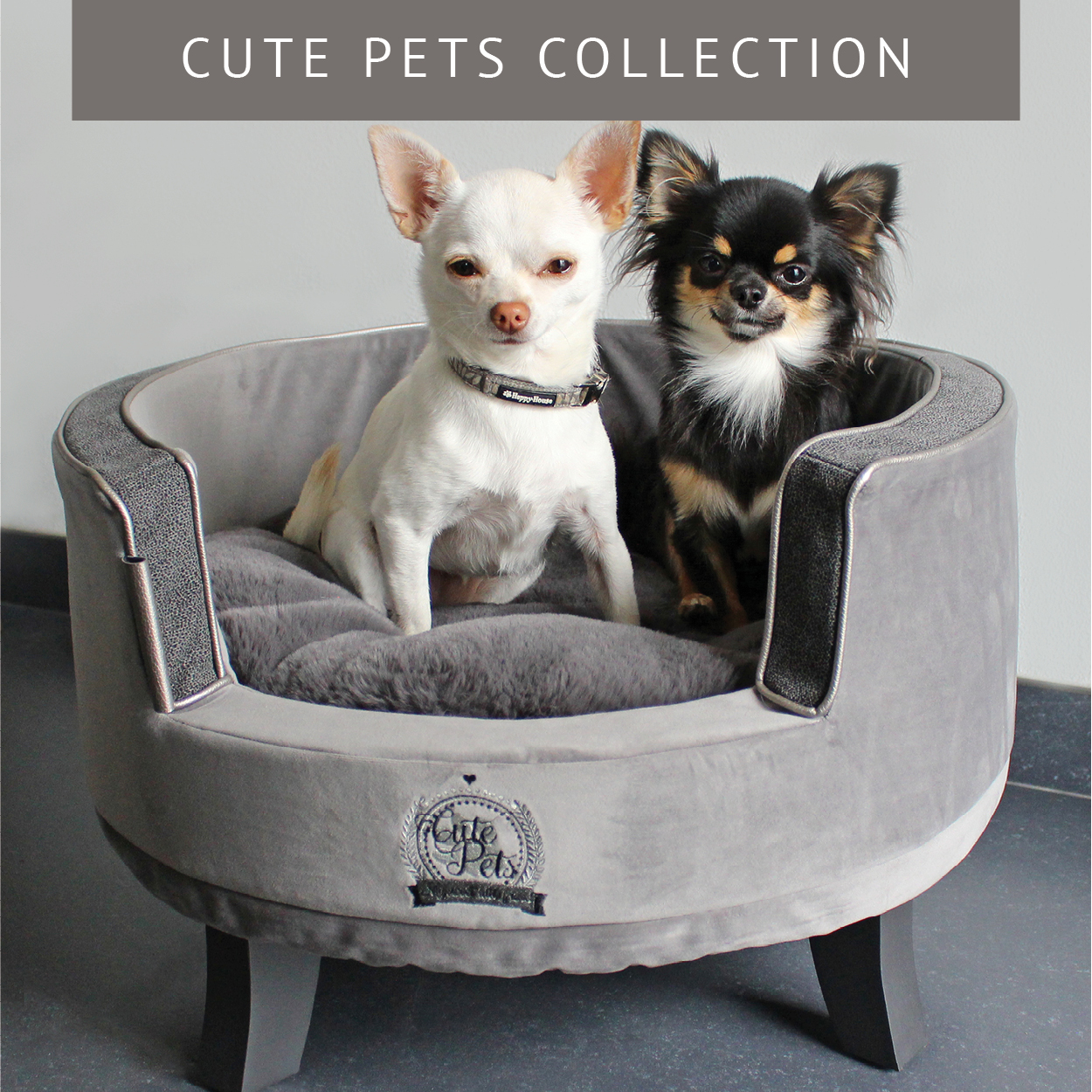 Cute Pets Collectie